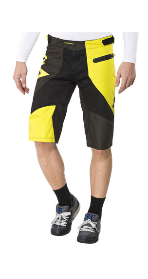 Race Face Ruxton Shorts Men Sulphur/Black